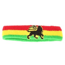 Čelenka Rasta Lion of Judah
