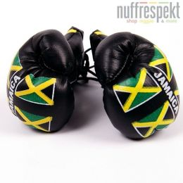Mini rukavice - Jamaican flag