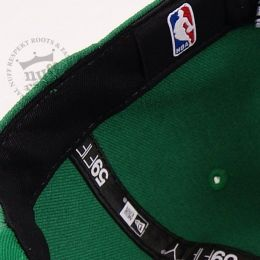 Kšiltovka New Era Full Cap Utah Jazz League Basic NBA Kelly / White